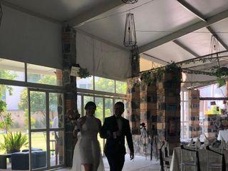 La boda de Carla y Marco 2