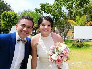 La boda de Carla y Marco