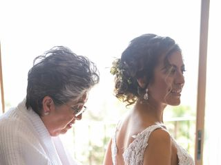 La boda de Pamela y Omar 2