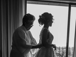 La boda de Pamela y Omar 3