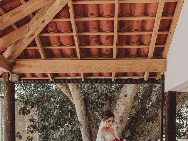 La boda de Francisco y Ariadna en Emiliano Zapata, Veracruz 4