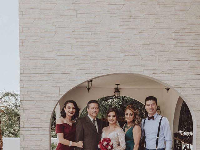 La boda de Francisco y Ariadna en Emiliano Zapata, Veracruz 7