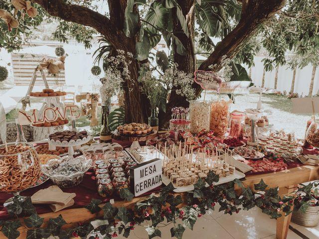 La boda de Francisco y Ariadna en Emiliano Zapata, Veracruz 8