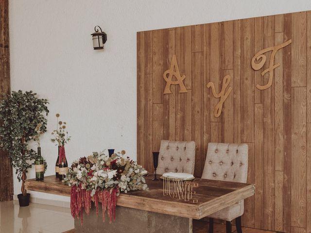La boda de Francisco y Ariadna en Emiliano Zapata, Veracruz 14