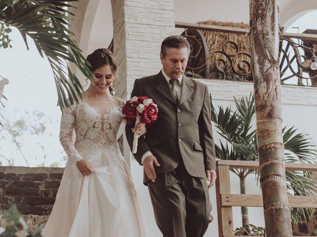 La boda de Francisco y Ariadna en Emiliano Zapata, Veracruz 22