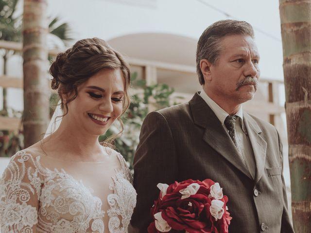La boda de Francisco y Ariadna en Emiliano Zapata, Veracruz 23