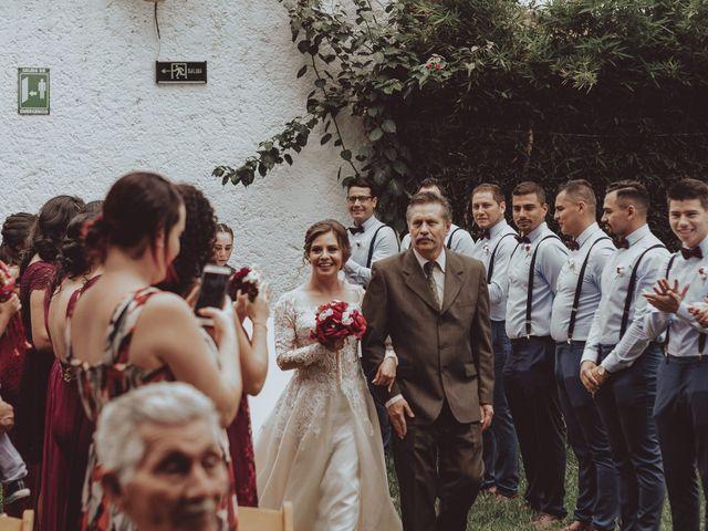 La boda de Francisco y Ariadna en Emiliano Zapata, Veracruz 25