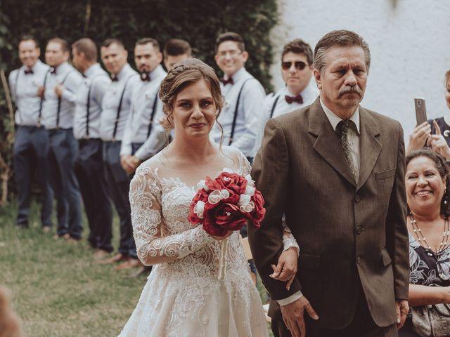 La boda de Francisco y Ariadna en Emiliano Zapata, Veracruz 26