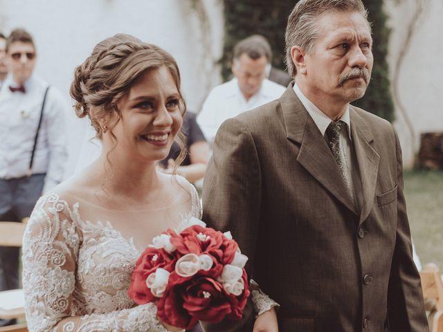 La boda de Francisco y Ariadna en Emiliano Zapata, Veracruz 27