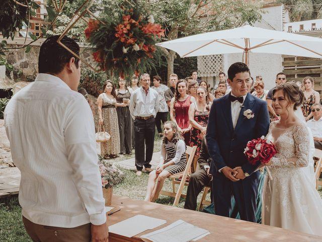 La boda de Francisco y Ariadna en Emiliano Zapata, Veracruz 28