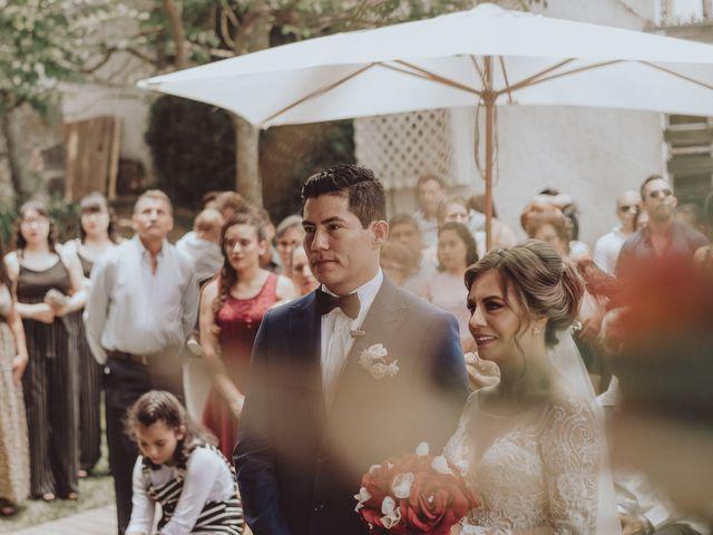 La boda de Francisco y Ariadna en Emiliano Zapata, Veracruz 29