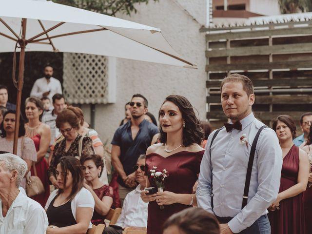 La boda de Francisco y Ariadna en Emiliano Zapata, Veracruz 30