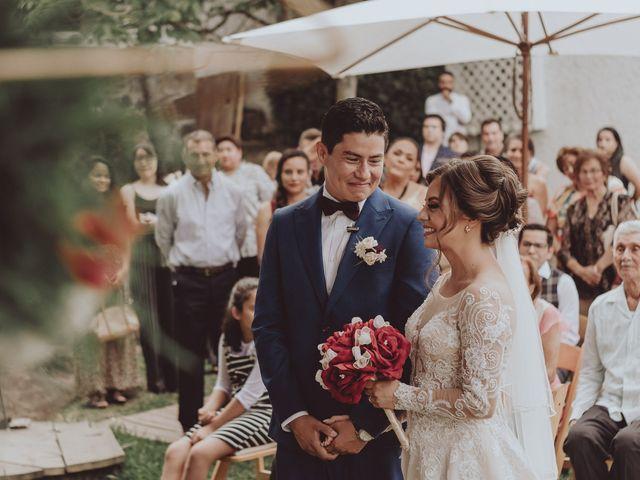 La boda de Francisco y Ariadna en Emiliano Zapata, Veracruz 31