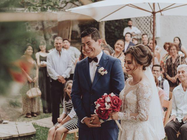 La boda de Francisco y Ariadna en Emiliano Zapata, Veracruz 32