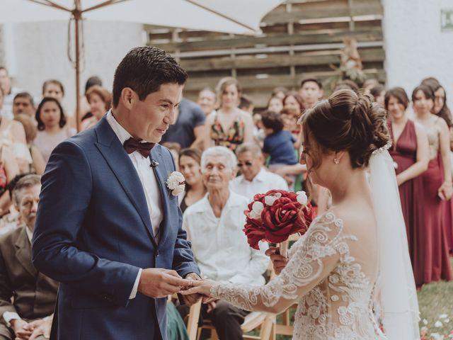La boda de Francisco y Ariadna en Emiliano Zapata, Veracruz 33