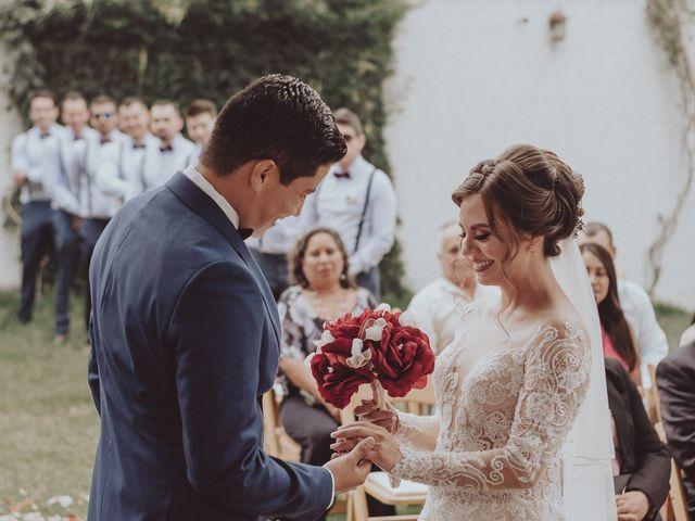 La boda de Francisco y Ariadna en Emiliano Zapata, Veracruz 35