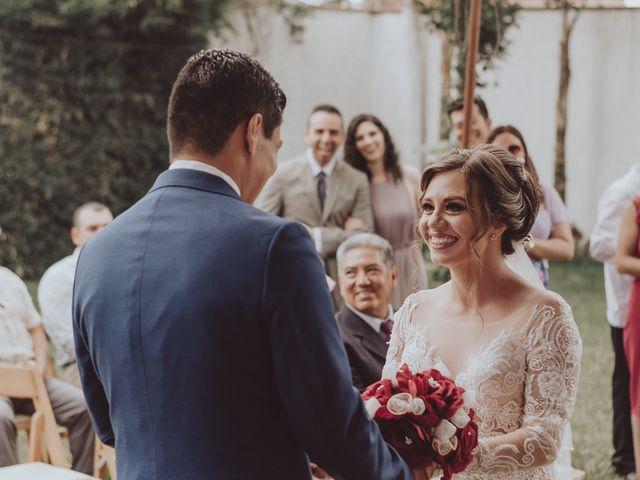 La boda de Francisco y Ariadna en Emiliano Zapata, Veracruz 36