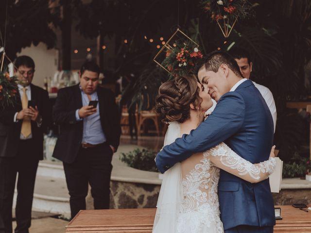La boda de Francisco y Ariadna en Emiliano Zapata, Veracruz 38