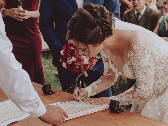 La boda de Francisco y Ariadna en Emiliano Zapata, Veracruz 39
