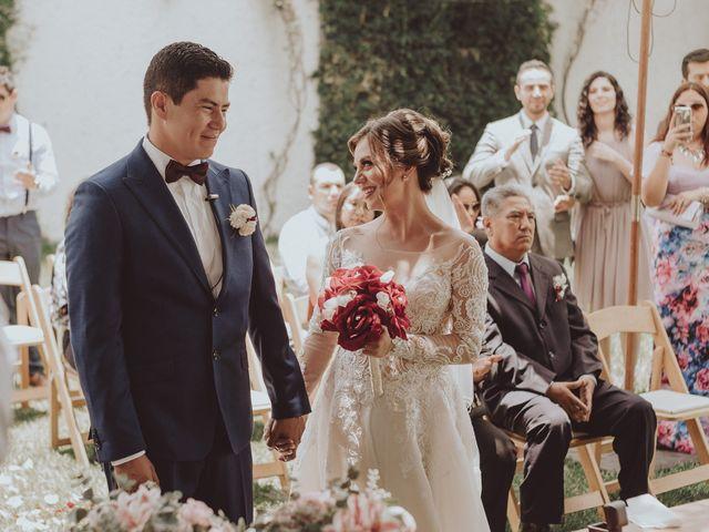 La boda de Francisco y Ariadna en Emiliano Zapata, Veracruz 41