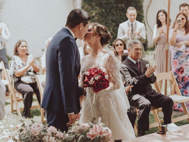 La boda de Francisco y Ariadna en Emiliano Zapata, Veracruz 42