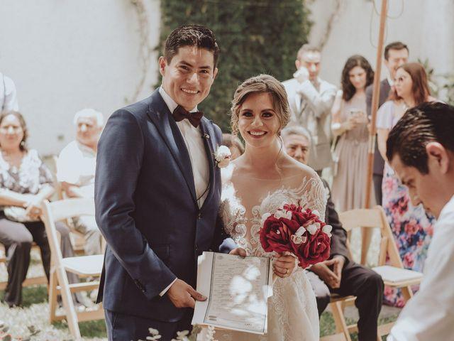La boda de Francisco y Ariadna en Emiliano Zapata, Veracruz 43
