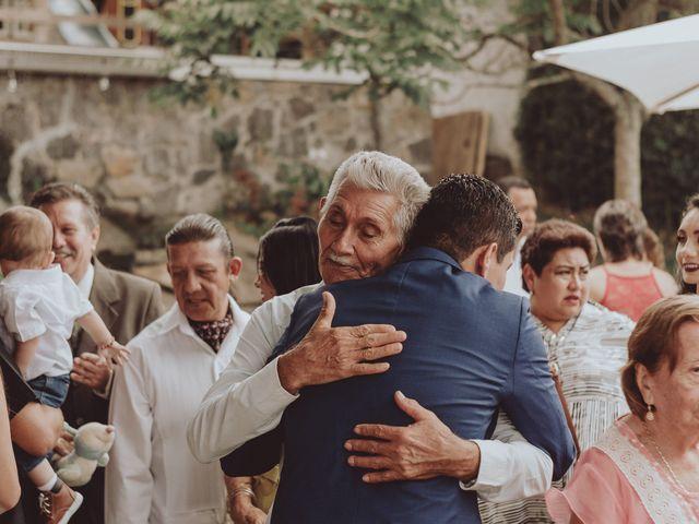 La boda de Francisco y Ariadna en Emiliano Zapata, Veracruz 46