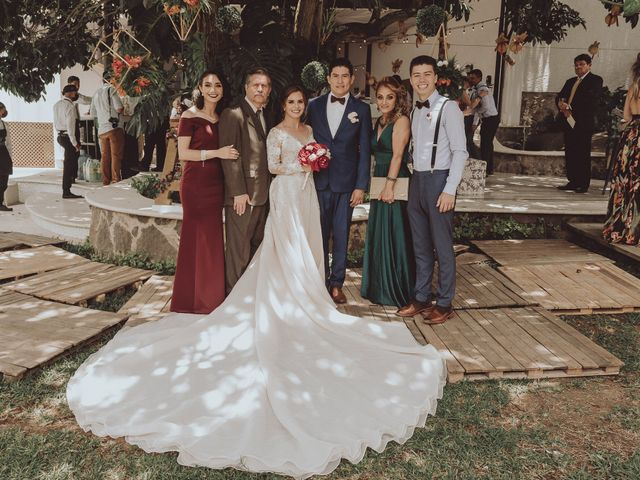 La boda de Francisco y Ariadna en Emiliano Zapata, Veracruz 47