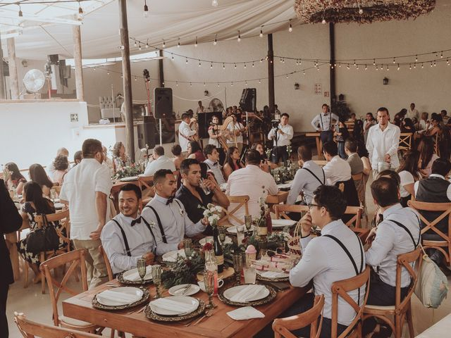 La boda de Francisco y Ariadna en Emiliano Zapata, Veracruz 48