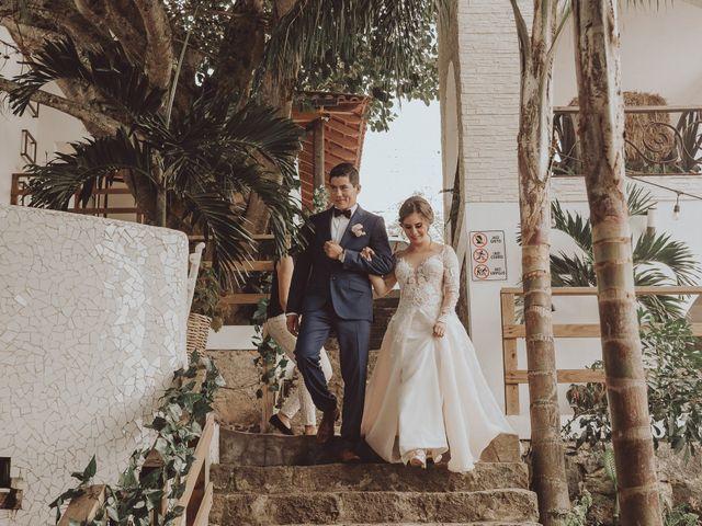 La boda de Francisco y Ariadna en Emiliano Zapata, Veracruz 49
