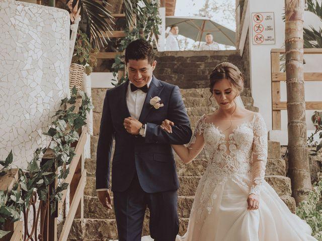 La boda de Francisco y Ariadna en Emiliano Zapata, Veracruz 50