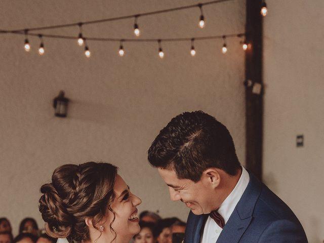 La boda de Francisco y Ariadna en Emiliano Zapata, Veracruz 51
