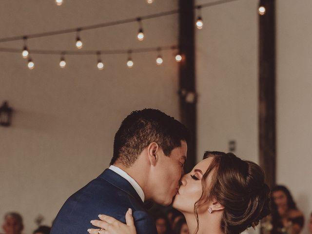 La boda de Francisco y Ariadna en Emiliano Zapata, Veracruz 53