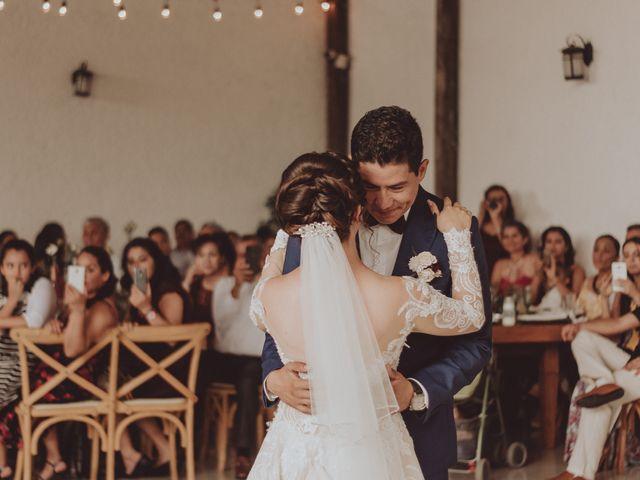 La boda de Francisco y Ariadna en Emiliano Zapata, Veracruz 55