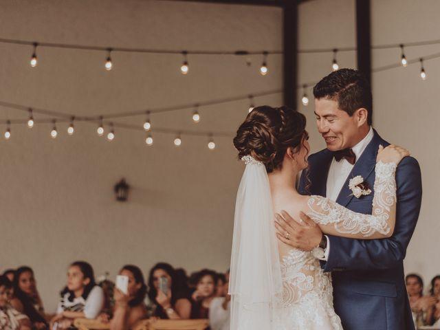 La boda de Francisco y Ariadna en Emiliano Zapata, Veracruz 56
