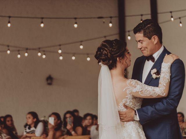 La boda de Francisco y Ariadna en Emiliano Zapata, Veracruz 57