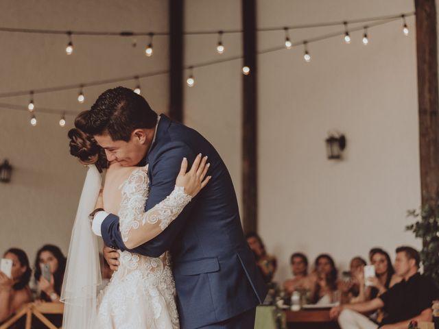 La boda de Francisco y Ariadna en Emiliano Zapata, Veracruz 58