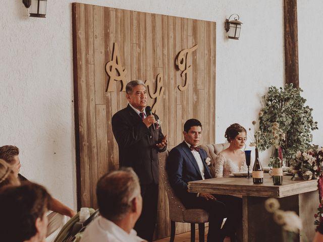 La boda de Francisco y Ariadna en Emiliano Zapata, Veracruz 59