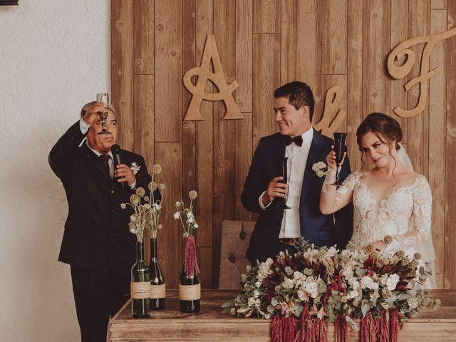 La boda de Francisco y Ariadna en Emiliano Zapata, Veracruz 60