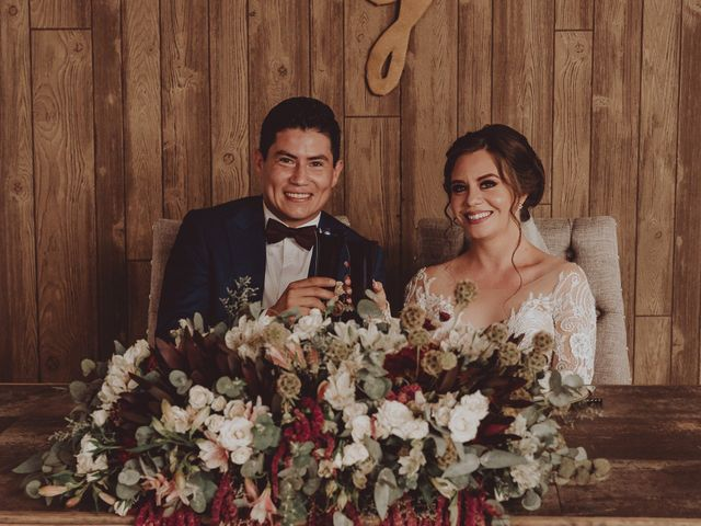 La boda de Francisco y Ariadna en Emiliano Zapata, Veracruz 62