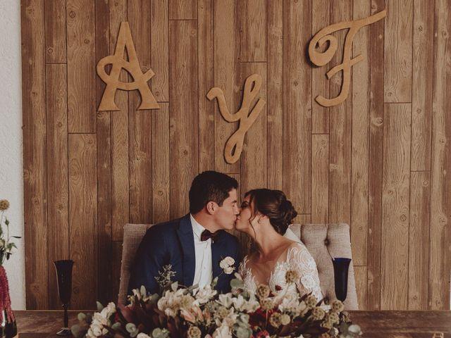 La boda de Francisco y Ariadna en Emiliano Zapata, Veracruz 63