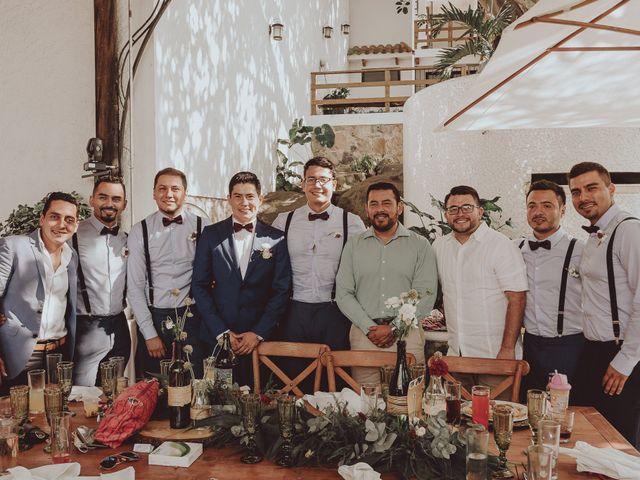 La boda de Francisco y Ariadna en Emiliano Zapata, Veracruz 65