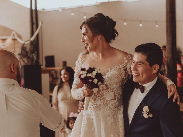 La boda de Francisco y Ariadna en Emiliano Zapata, Veracruz 69