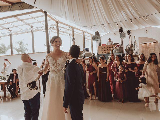 La boda de Francisco y Ariadna en Emiliano Zapata, Veracruz 70