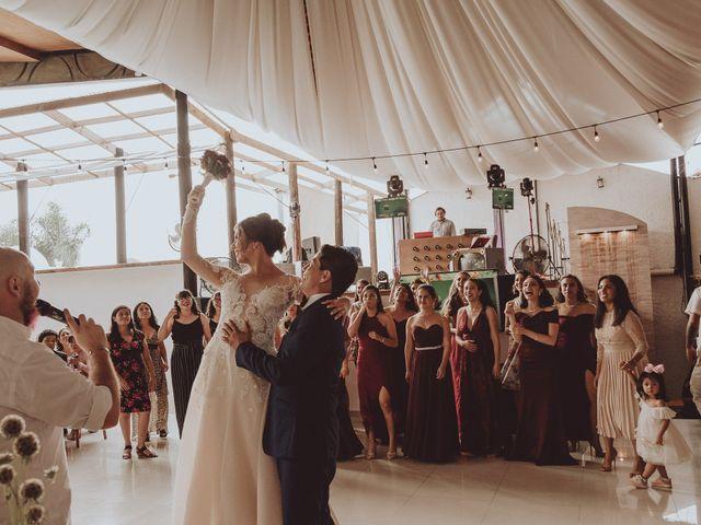 La boda de Francisco y Ariadna en Emiliano Zapata, Veracruz 71