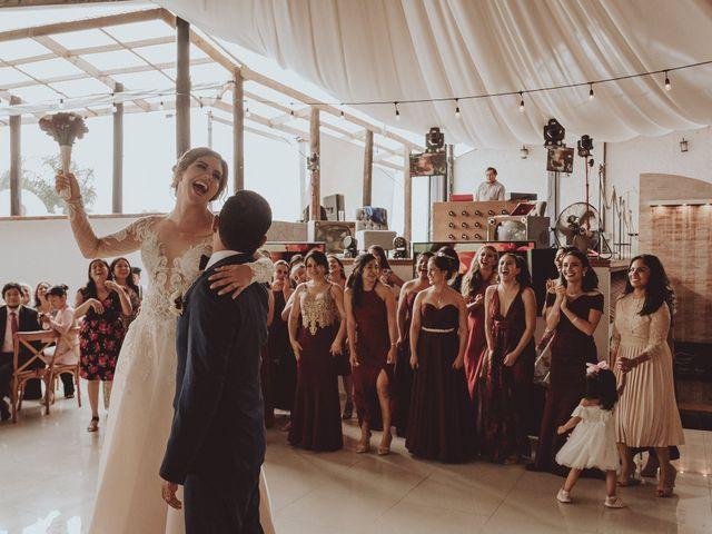 La boda de Francisco y Ariadna en Emiliano Zapata, Veracruz 72