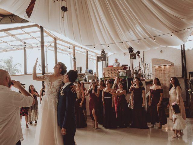 La boda de Francisco y Ariadna en Emiliano Zapata, Veracruz 73