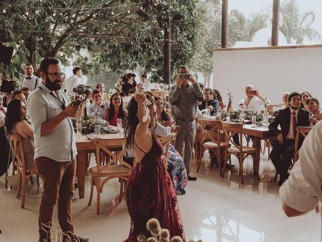 La boda de Francisco y Ariadna en Emiliano Zapata, Veracruz 74