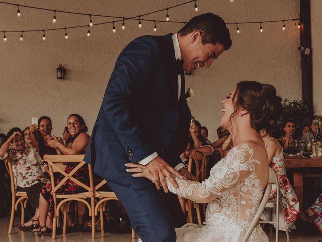 La boda de Francisco y Ariadna en Emiliano Zapata, Veracruz 81