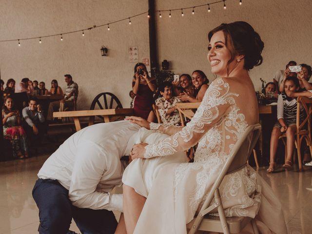 La boda de Francisco y Ariadna en Emiliano Zapata, Veracruz 84